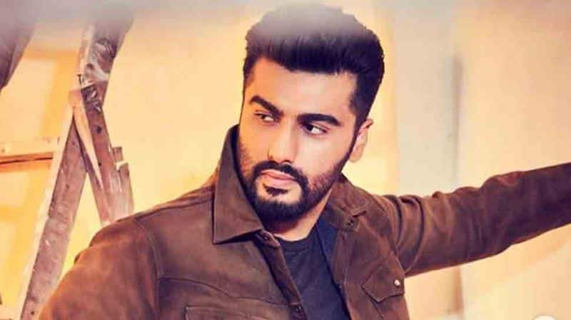Listen to what Arjun Kapoor has to say about his spoilt brat