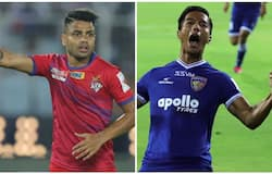 Football, Sports, ISL, Lallianzuala Chhangte, Prabir Das, ATK, Chennaiyin FC