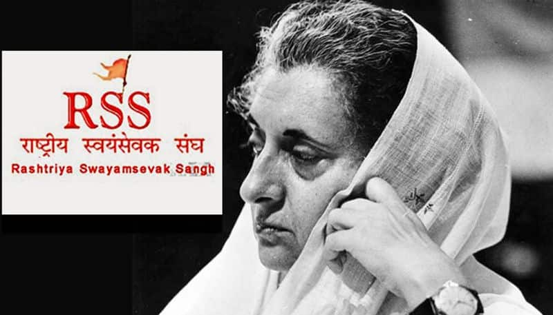 Emergency: When Indira government unfairly targeted RSS, arrested and tortured thousands of Sangh volunteers