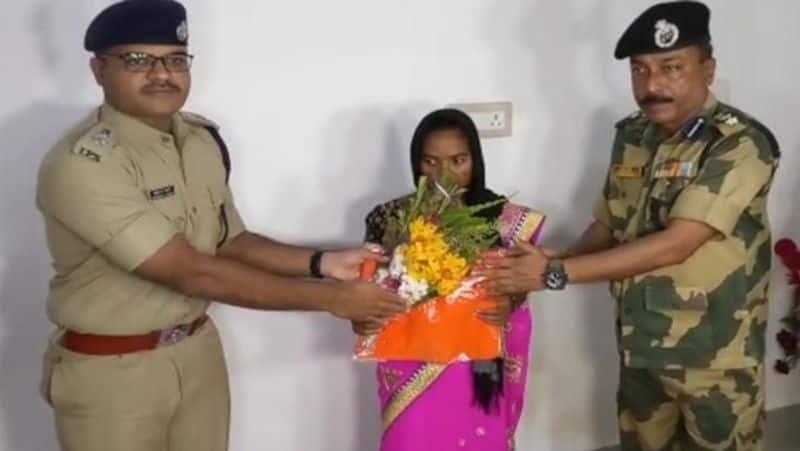 Shocking story related to women naxalites in Chhattisgarh kpa