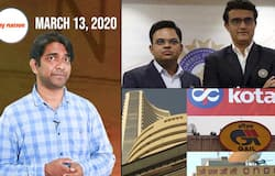 From IPL to stock market, coronavirus makes frantic impact; watch MyNation in 100 seconds