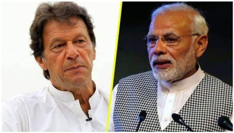 PM Modi Tweets Best Wishes To Imran Khan For Speedy Recovery From Covid pod