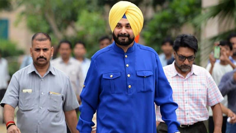 Then Sidhu's entry in Captain's cabinet, Congress is preparing to make deputy CM