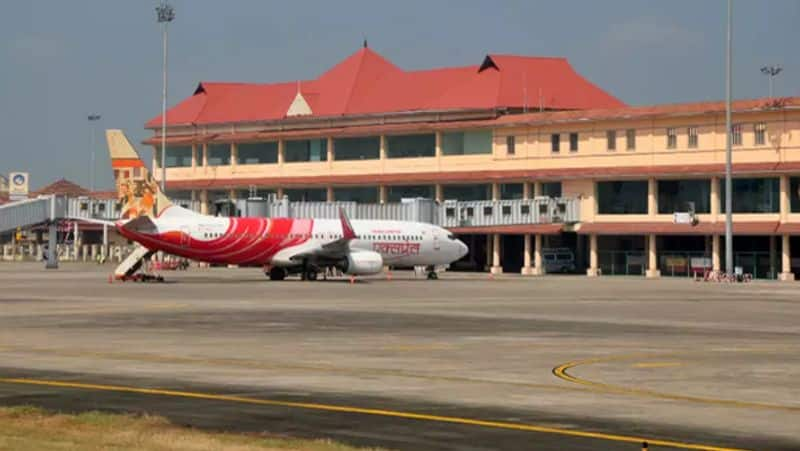 Two years after pact was signed, Andhra Pradesh terminates agreement for Nellore airport at Dagadarthi