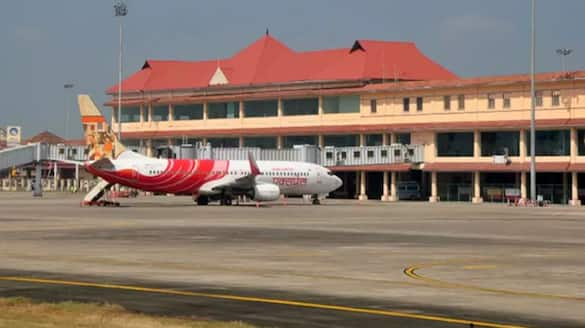 gold smuggling case two arrested from Kochi Airport