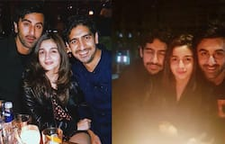 For now, Ranbir and Alia's love has been the talk of the town. The couple started dating after they got together to shoot for Ayan Mukerji's Brahmastra.