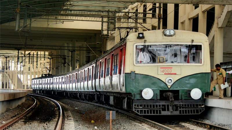 when will be start local train service in  west Bengal