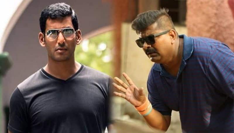 Director Mysskin gives warning to Hero Vishal