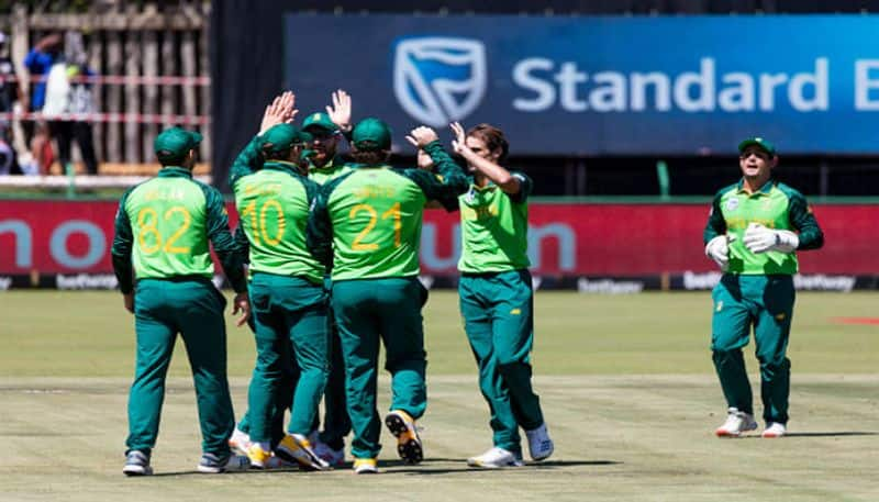 South Africa to host unique charity match on June 27 behind closed doors, name Solidarity Cup