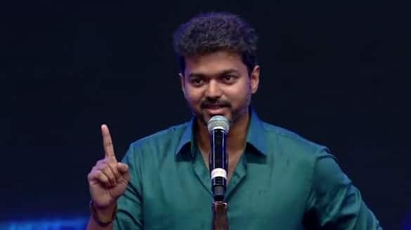 Vijay case Hearing, Case against a fine imposed in a case seeking cancellation of entry tax on luxury car imports.