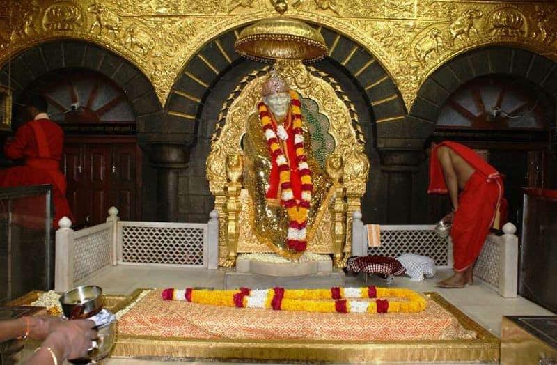 Coronavirus Effect: Shirdi Saibaba Temple to be shut from 3pm Today
