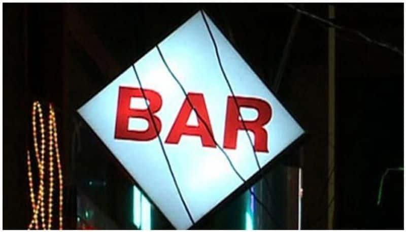 Six new bars allowed in Kerala