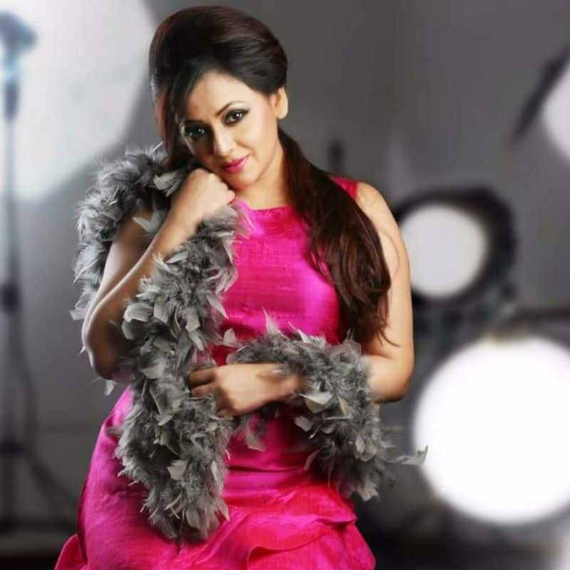 Actress Sreelekha Mitra lost her favorite pet but still continues supporting left BRD