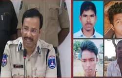 महिला के साथ ये घटना उस वक्त घटी थी, जब वह 27 नवंबर को हैदराबाद के गच्चीबाउली से अपने घर लौट रही थी। पुलिस ने इस मामले में चार आरोपियों को गिरफ्तार किया था। इनके नाम मोहम्मद आरिफ (26), नवीन (20), चिंताकुंता केशावुलु (20) और शिवा (20) थे।