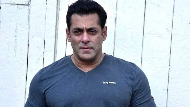 Coronavirus outbreak: Salman Khan begins process of transferring funds to daily wage workers