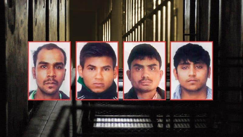 nirbhaya convict approached high court again, filed 4 petitions in 2 days