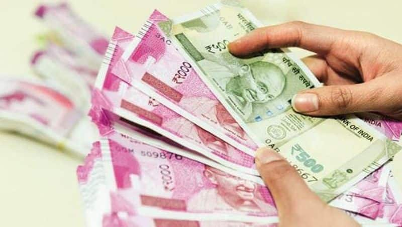 corona virus may spread through currency notes, RBI insist on digital transactions