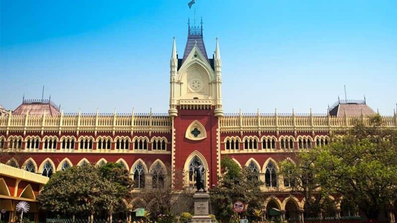 Calcutta High Court has declared a three day holiday due to corona RTB
