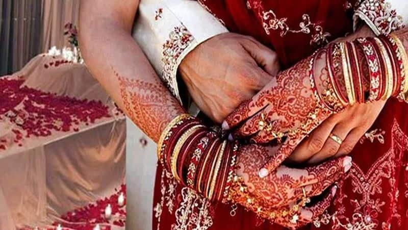 After Nipah and flood in Kerala COVID scuttles couples wedding plan