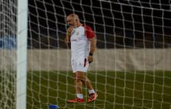 """<p>Meanwhile, ATK head coach, Antonio Lopez Habas, was contained with the result, as he reckoned, """"I think a draw is a good result for us. Today, we didn't perform to our best ability and I'm not entirely happy with my team. I think Chennai was the better team. They had more chances to score than us. I can't expect my players to always be at their best because this is a long league. But, hopefully, they do better in the next match. If you can't win, it's always important to get a point. So, I'm happy about that aspect. I'm glad that we've moved to the top of the 2020-21 ISL standings. Hope the fans are happy.""""</p>"""