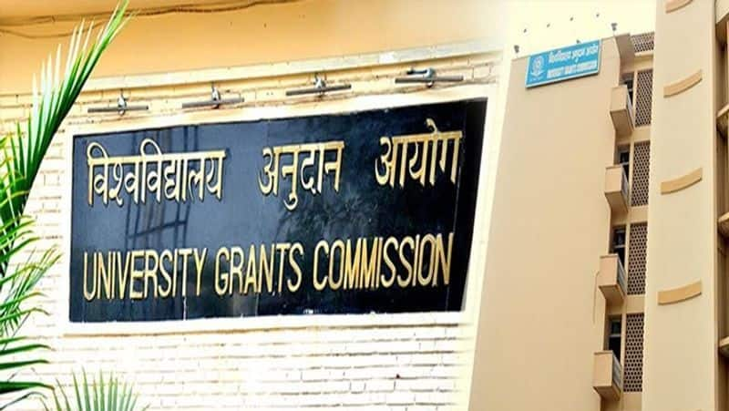 Life after pandemic will not be the same! UGC suggests academic session to start in September