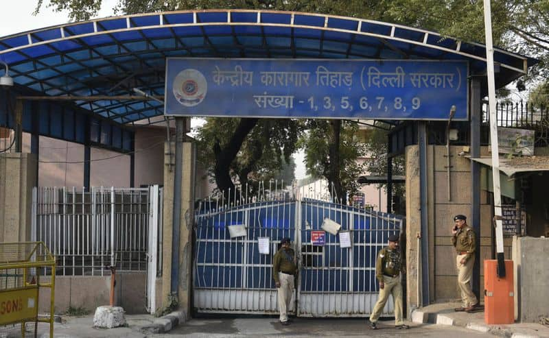 Gangster Jitendra Gogi demands Ransom of Rs 5 crore from businessman