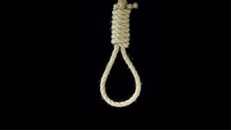 sslc student commits suicide by hanging at Hubballi
