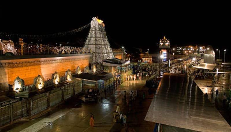 Tirumala Tirupati Temple To Close For Devotees