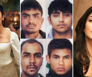 Nirbhaya gets justice From Taapsee Pannu to Sushmita Sen celebs welcome convicts execution