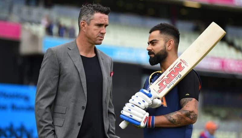 Kevin Pietersen Issues Friendly Warning To India Ahead Of England Series