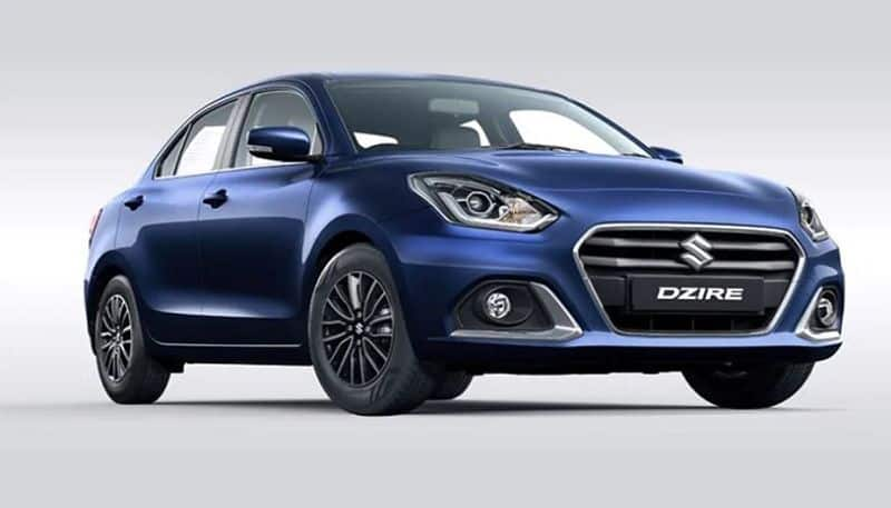 Maruti Suzuki has launched the new Dzire Facelift in India
