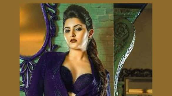 Bangladesi Actress Pori moni rape case 6 people are arrested BRD