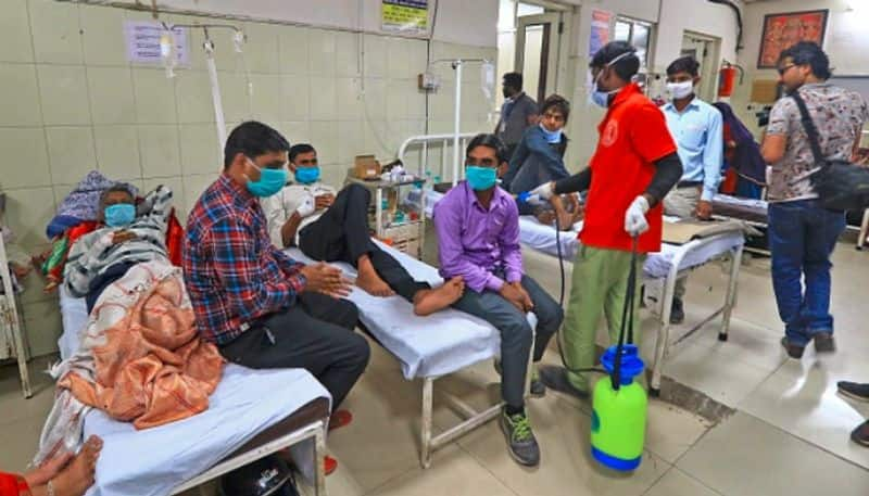 Pune woman tests positive for coronavirus, has no foreign travel history