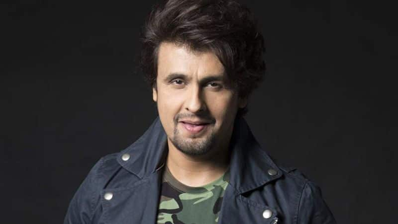 suicide cases tomorrow may be from the music industry says Sonu Nigam RD