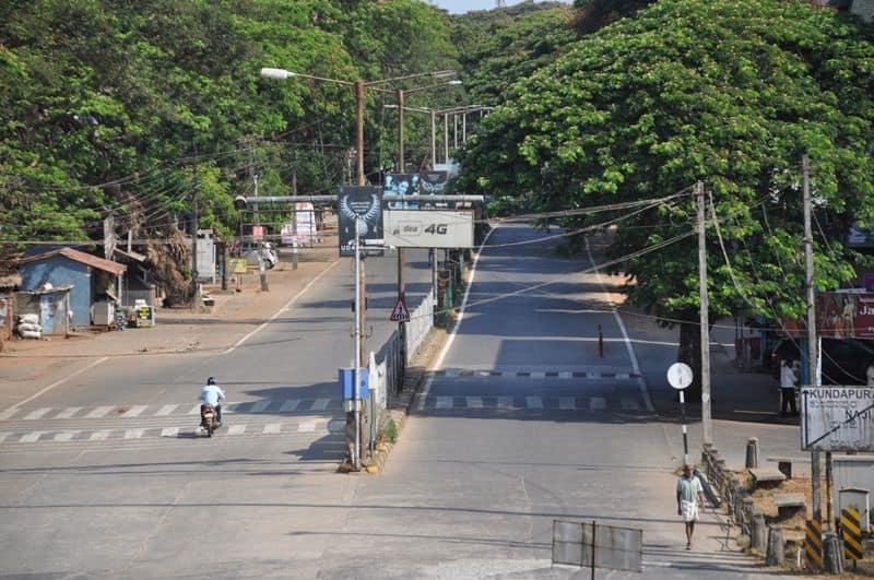 Coronavirus: Centre advises states to impose curfew wherever necessary