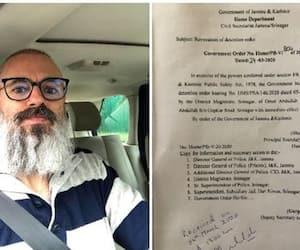 Jammu and Kashmir Omar Abdullah released says lot happened but coronavirus bigger problem