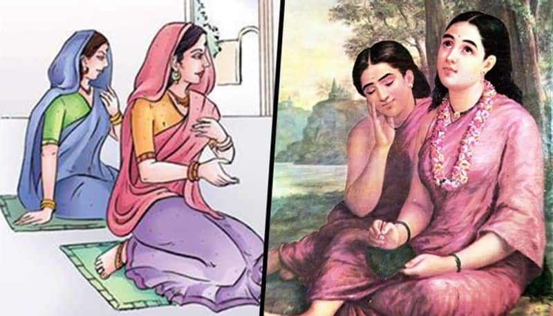 Let us go back to our roots: Feminism from Ancient India