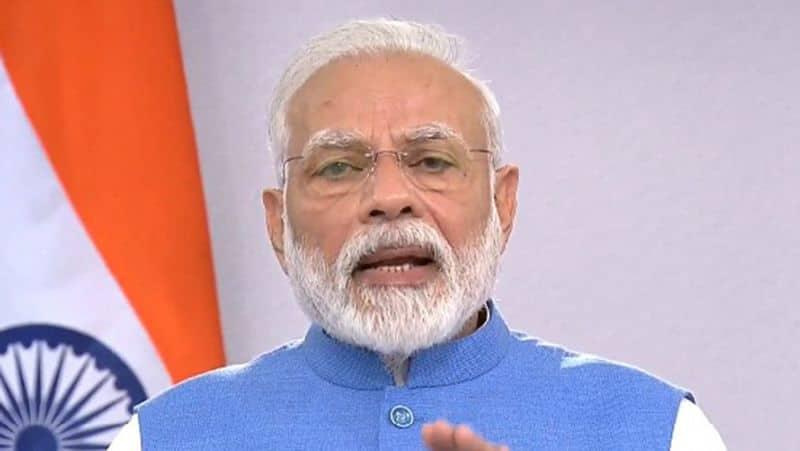 Lockdown till April 14 in the country, PM Modi announced