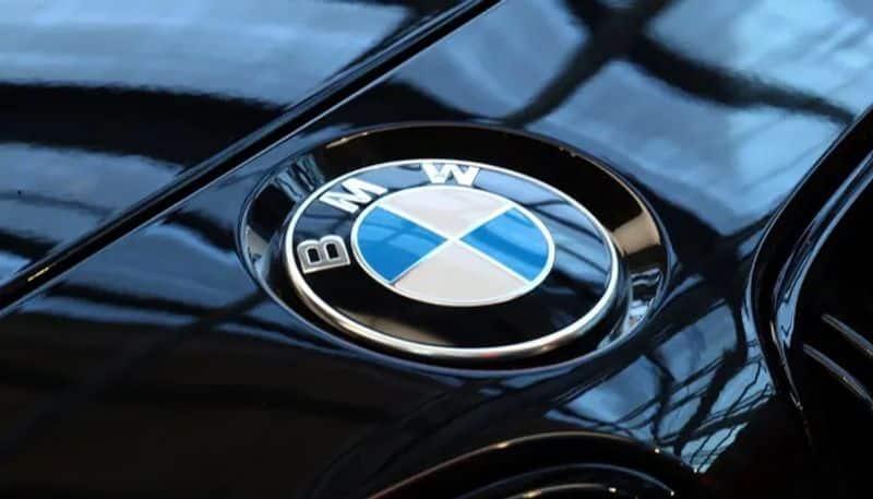 BMW Service Campaign