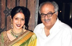 A few weeks ago, Indian author Satyarth Nayak launched his book, a biography titled Sridevi: The Eternal Goddess, which was unveiled by Deepika Padukone and Sridevi's husband Boney Kapoor.