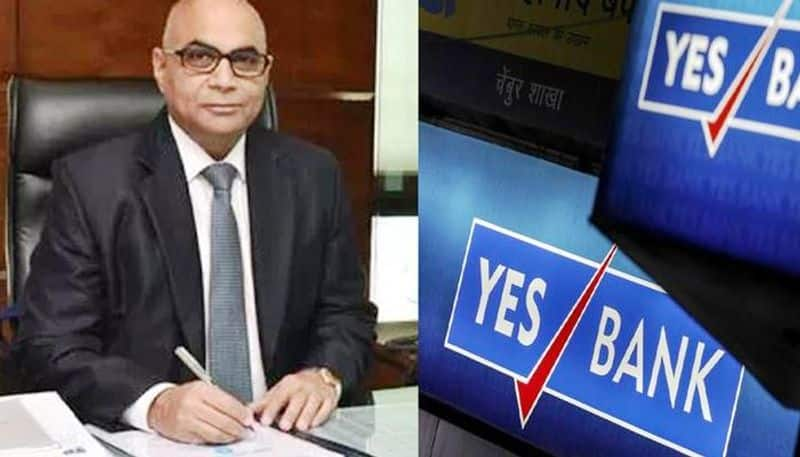 YES Bank to raise Rs 5,000 crore in fresh round of fundraising