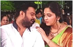 """In an interview, when Anushka was asked about her marriage with Prabhas, she replied, """"Prabhas and I are not getting married. Please do not expect Baahubali and Devasena-like chemistry in real life. It is only for the screen."""""""
