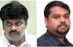 Vijayabaskar and senthilkumar