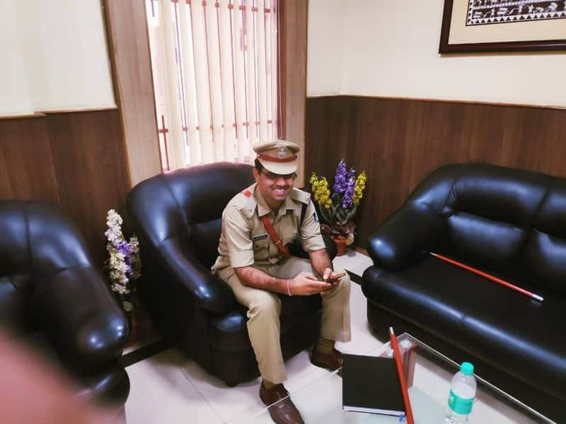 ips success story of prahlad sahay meena from railway gangman to ips officer left six jobs for upsc kpt