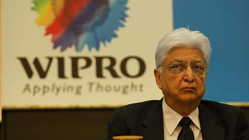 Wipros founder Azim Premji became Worlds 3rd biggest Donor towards COVID19 relief funds