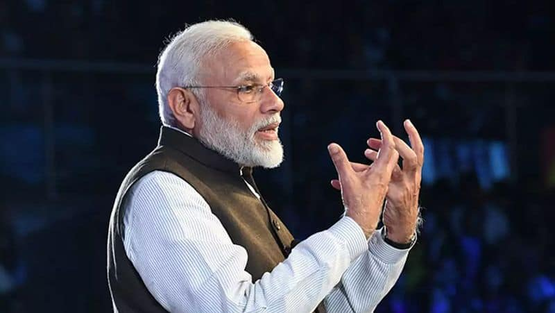 Man who attended Nizamuddin event asks officials to check PM Modi for Covid-19