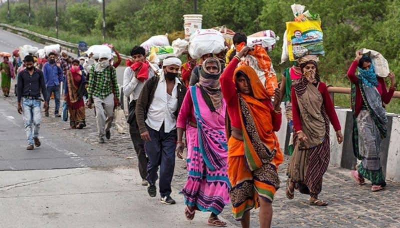 Coronavirus: Kandukuri Ramesh Babu speaks about revers migration