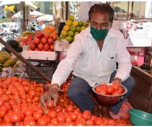 now 28 vegetable sellers tested Covid-19 positive in agra kpt
