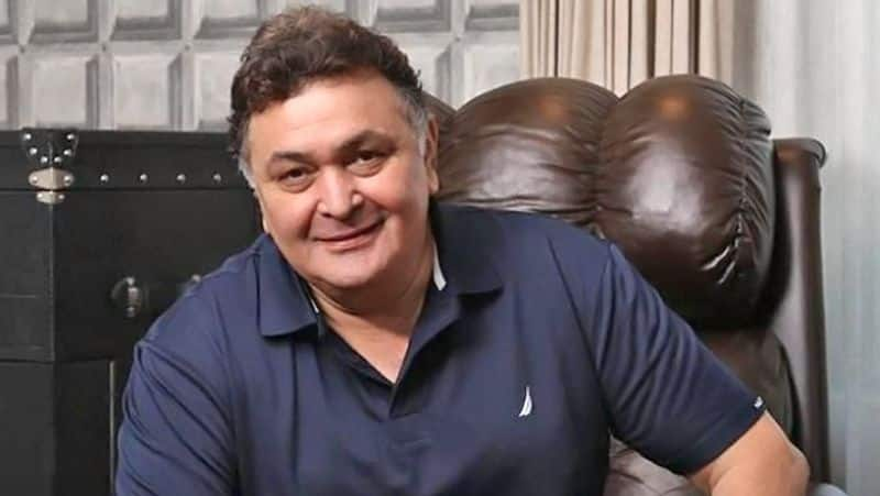 rishi kapoor ask to government open liquor stores in evening for some time
