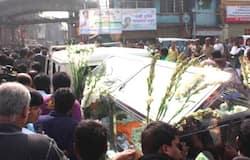 ৪জনের বেশি ঢুকতে বাধা শ্মশানে,  করোনা রুখতে নয়া বিধি পুরসভার